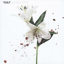 The Cult - Hidden City (NEW CD)