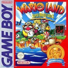 Nintendo GameBoy Spiel - Super Mario Land 3: Wario Land [Classic Serie] mit OVP