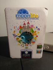 Moonlite Storytime Projector Starter Pack [with 2 Stories]