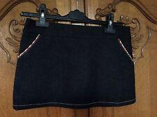 Frost French designer micro mini skirt, size UK 8. BNWT.