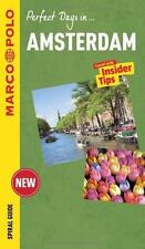 Amsterdam Marco Polo Spiral Guide [Marco Polo Spiral Guides]