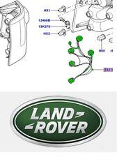 LAND ROVER REAR LAMP SOCKET & WIRE RANGE SPORT YND500100 OEM