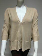 Zara Women's Hip Length 3/4 Sleeve Jumpers & Cardigans for Women