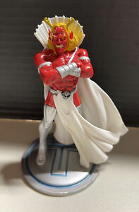 DC Direct 2000 The New Teen Titans TRICON PVC Figure