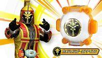KAMEN Masked RIDER GHOST DX KAMEHAMEHA Ghost Eyecon Japan Toei Heroworld