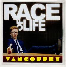 (HB897) Vangoffey, Race Of Life - DJ CD