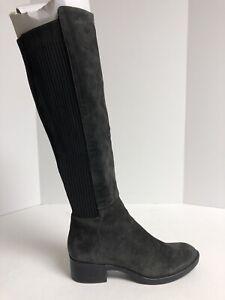 Kenneth Cole Levon Dark Grey Women's Size 8M Fashion Boot, New York