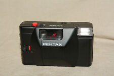 PENTAX PC35AF 35mm POINT AND SHOOT FILM CAMERA 9137