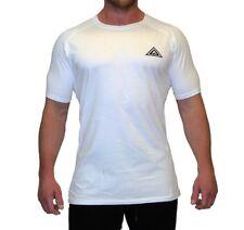 Aspire White T-Shirt - XL - Gymshark, Physiq, Alphalete, Hera, Nike, Adidas