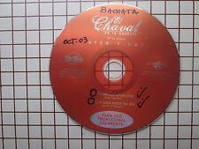 Homenaje A Leo Dan, Que Pasa Entre Los Dos El Chaval De La Bachata (CD 2003) ***