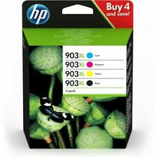 HP 3HZ51AE HP 903XL MULTIPACK ORIGINALE OFFICEJET PRO 6860/6950/6960/6965/6970