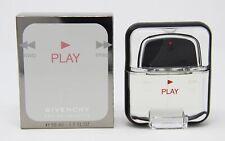 Givenchy Play RWD Eau de Toilette Pour Homme 50ml