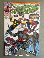 The Amazing Spider-man #354 (Nov 1991 Marvel) - REDUCED