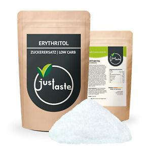 5 kg Erythritol   Zuckerersatz   Erythrit   Low Carb   Kalorienfrei