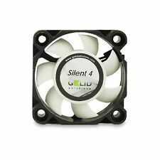 GELID Solutions 3-Pin Computer Case Fans