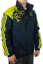 adidas Predator Regenjacke Allwetterjacke Jacke UCL L