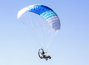 RC H-King High Performance Paramotor PNF