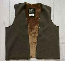 Barbour A297 Acrylic Warm Pile Lining for Mens Jacket C44/112cm Shooting Hunting
