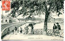 CPA - Carte Postale - France - Soissons - Le Port ( MO18023OK)
