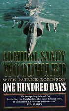 One Hundred Days: Memoirs of the Falklands Battle Group Commander Sandy Woodward