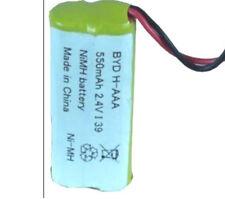 CORDLESS PHONE BATTERY TESCO ARC 64H NiMH 2SN-AAA55H-S-JP1 2.4V