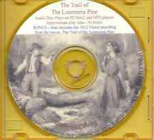 The Trail of the Lonesome Pine - MP3 CD, Wise County Virginia
