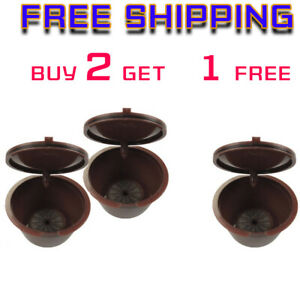 Dolce Gusto coffee Capsule two cups and get one free