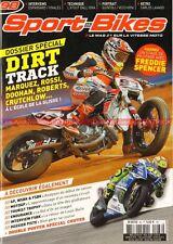 SPORT BIKES 88 Carlos LAVADO MOTOGP SUPERBIKE TOURIST TROPHY Dirt TRACK 2014