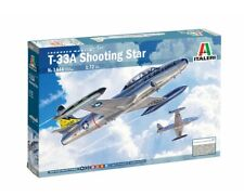 "Italeri 1444 1:72 T-33A ""Shooting Star"""