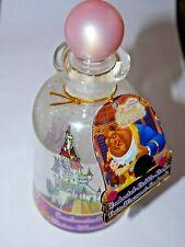 Beauty & The Beast Enchanted Bubble Bath 430ml Disney Sparkle