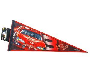 NASCAR Dale Earnhardt Jr Racing Pennant 2007 Wincraft Hendrick Motorsports 12x30