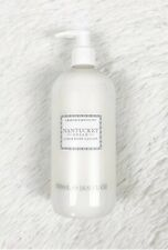 Crabtree & Evelyn NANTUCKET BRIAR Scented Body Lotion 16.9oz NEW