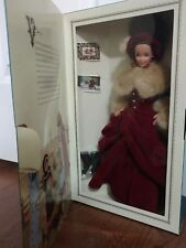 Victorian Elegance Barbie 1994 NRFB MIB