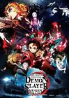 Demon Slayer: Kimetsu no Yaiba (Movie): Mugen Train ~ All Region English Version