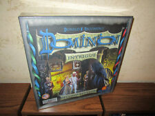 Rio Grande Games-  Dominion: Intrigue