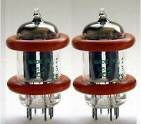 8 X TUBE AMP/PREAMP DAMPERS FOR 12AX7/6922/EL84/6DJ8/6N1P/ECC83/6BQ5/12AT7/12AU7