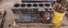 KOMATSU 6D114 ENGINE BLOCK