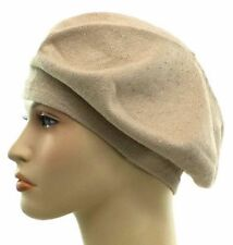 f40ceeb76cf596 100% Cotton Beret Hats for Women for sale | eBay