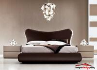 Lampadario moderno e 2 Abat jour Illuminazione camera da letto cameretta bimbi