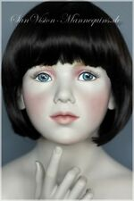 HINDSGAUL Schaufensterpuppe Kind BOY - GIRL  Mannequin Schaufensterfigur Child