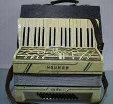 Akkordeon/Accordion Hohner Verdi II im Koffer (HA424-6243-R71)