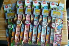 Moshi Monsters Collectible Slap Watches NEW - Gift - various colours/straps BNIB