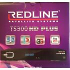 Redline TS 300 HD PLUS Satelliten Receiver Sat Full HD IP