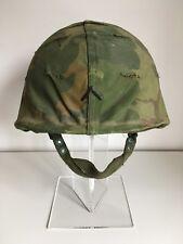 Vietnam Era US M1 Paratrooper Helmet