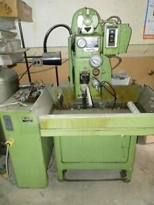 Sunnen MBB-1650-MS Precision Honing Machine with Tooling