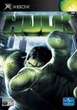 Microsoft Xbox Spiel - Hulk mit OVP