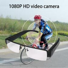 Full HD Spy Camera Video Glasses 30FPS 1920X1080p 8GB Eyewear Spy Cam DV Audio