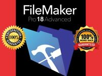 FileMaker Pro Advanced LIFETIME License Key LATEST version🔥| ✅GENUINE 100%✅