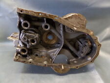 LYCOMING GO 435 AIRCRAFT ENGINE ACCESSORY HOUSING WITH OIL PUMP ASSY