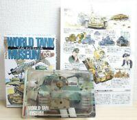 1//144 TAKARA//FTOYS WORLD TANK MUSEUM 03 Fieseler Fi 156 Storch CHOOSE 1 ONLY NIB